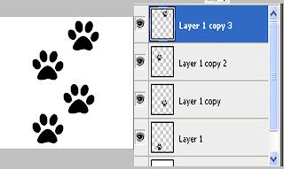 Cara Membuat Gambar Animasi Bergerak dengan Photoshop