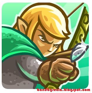 Kingdom Rush Origins Apk Mod v1.4.1