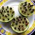Cravos espetados em limão, afastam as moscas e os mosquitos