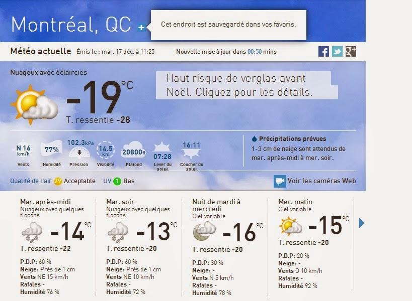 Un bon gros bec du canada l 39 hiver for Cci montreal