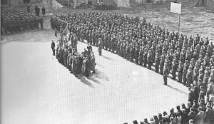 FEBBRAIO 1944 - ROMA