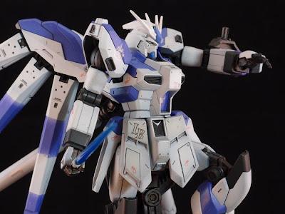 Gundam Hi-Nu
