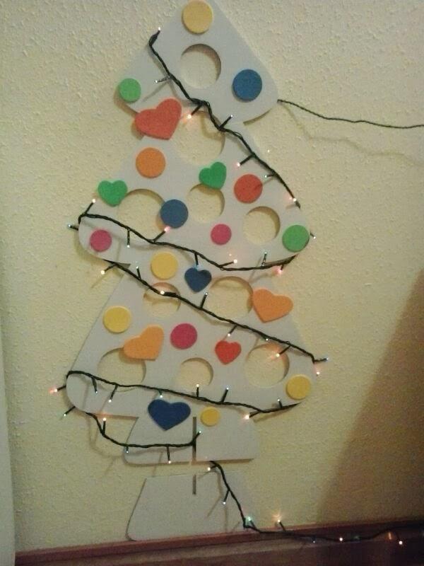 El gnomito y pulguita nuestro rbol de navidad - Arbol de navidad carrefour ...