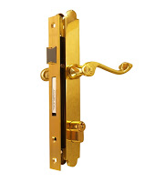 Locksmith Portland brass Mortise