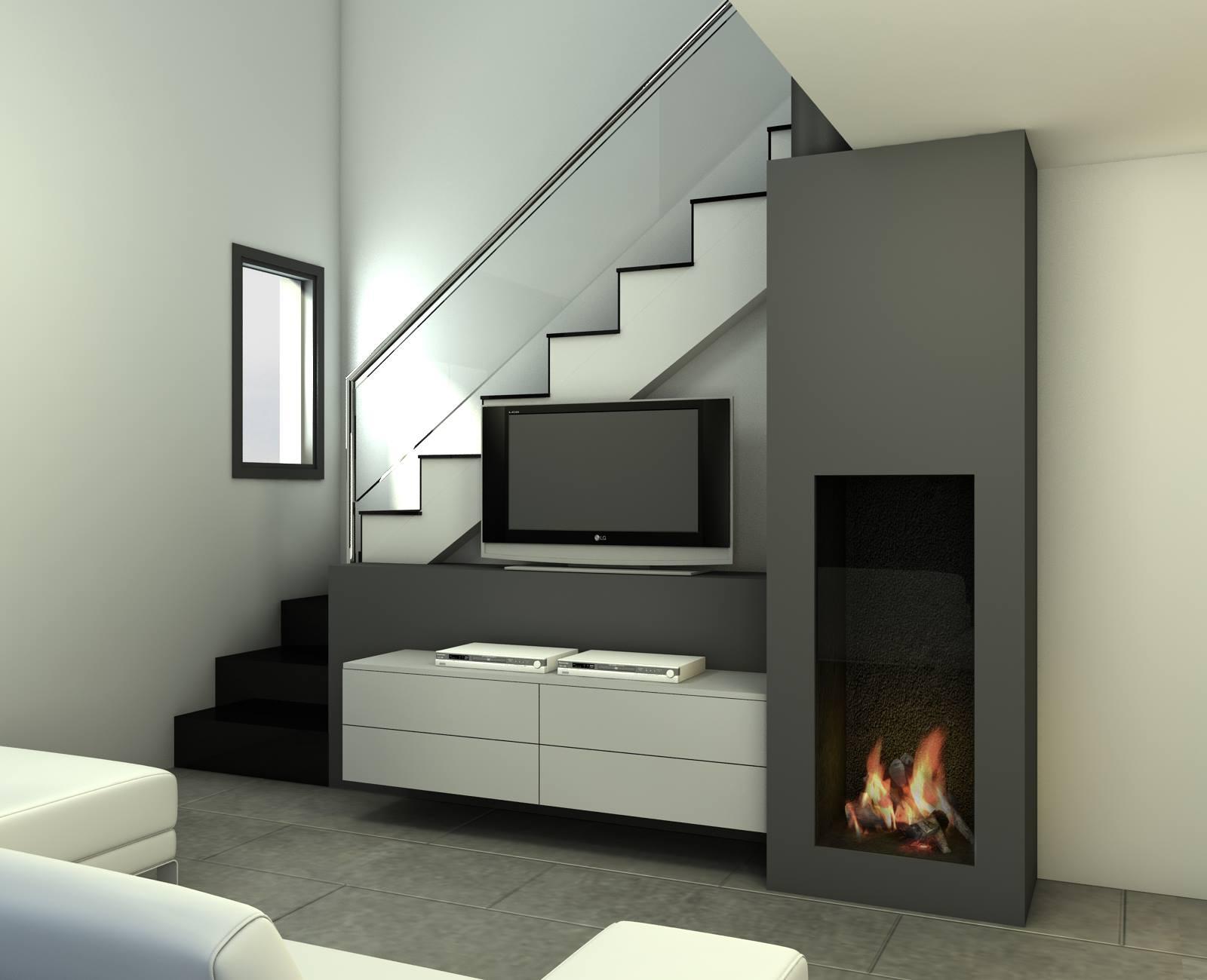 Design para lareiras modernas assuntos criativos for Hogares a gas modernos