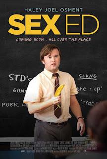 Sex Ed: El Maestro Aprendiz Poster
