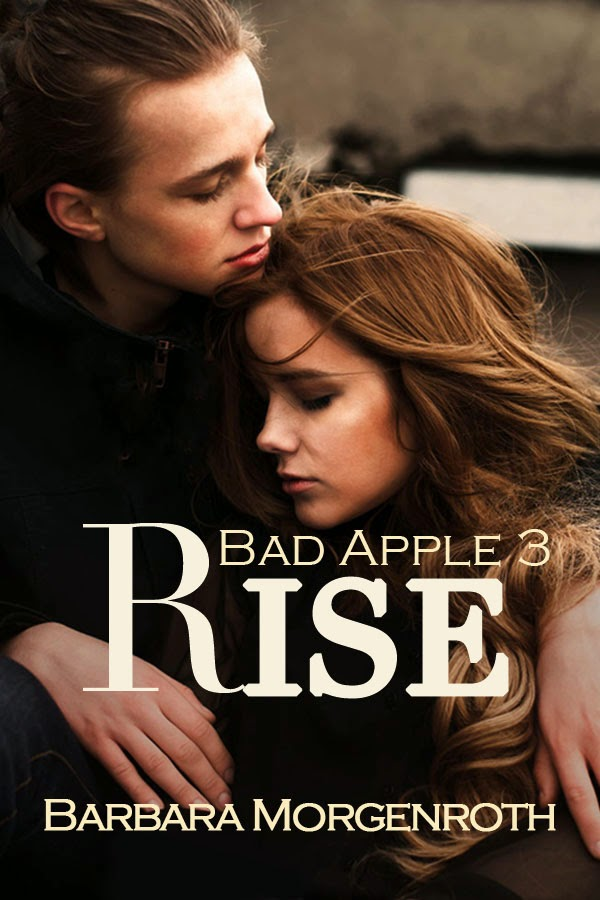 Bad Apple 3: Rise
