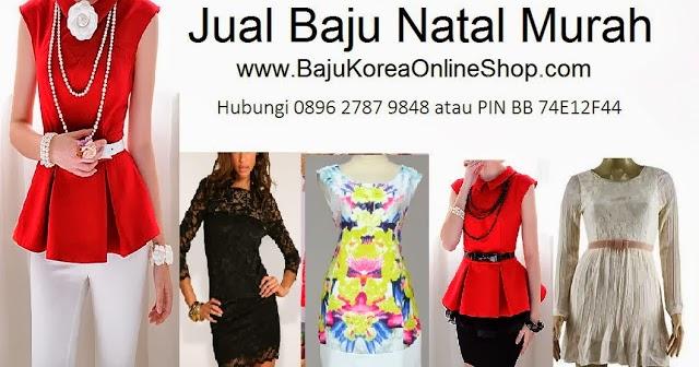 Jual baju natal jual baju natal anak perempuan 2013 Suplier baju gamis remaja harga pabrik bandung