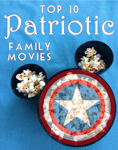 Best movies for Independence day