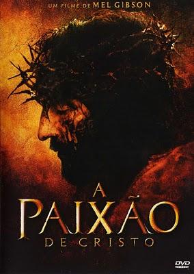 1 Baixar   Filme   A Paixão de Cristo   RMVB   Legendado