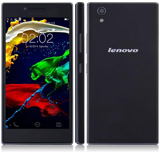 Harga HP Spesifikasi Lenovo P70 terbaru 2015
