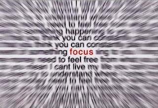 focus illussion