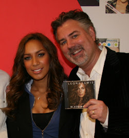Interview: LEONA LEWIS