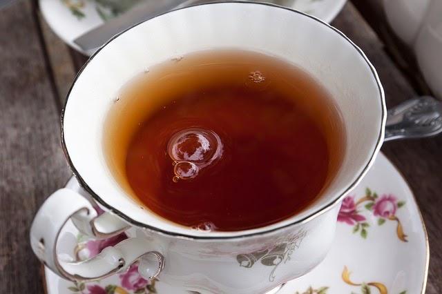 Benefits of Tea Basi