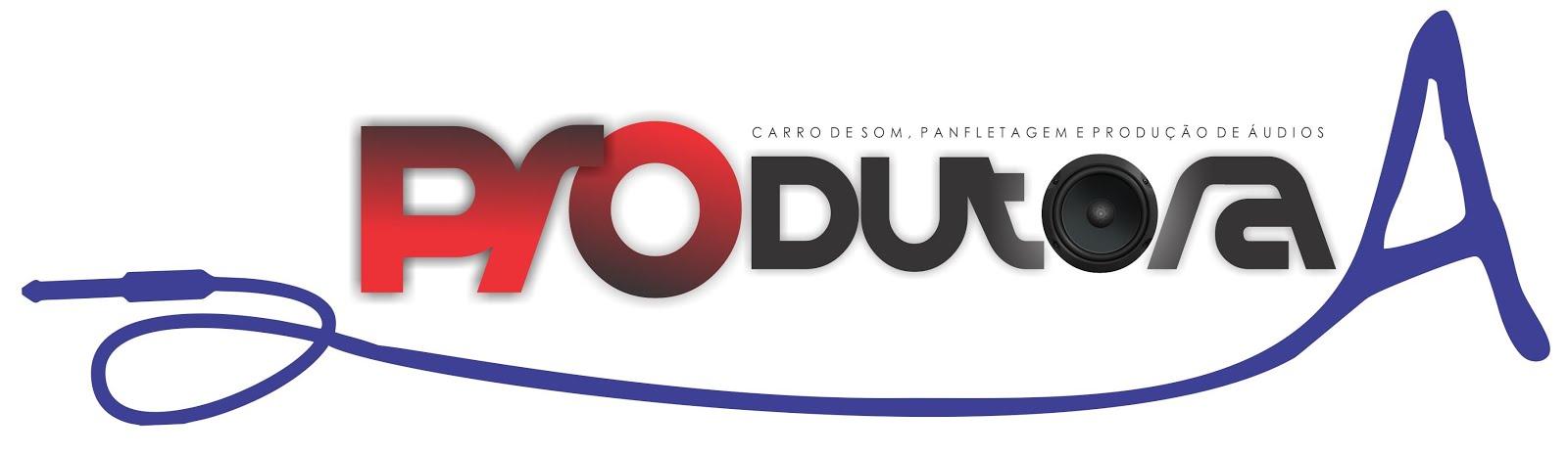 Logo Produtora A