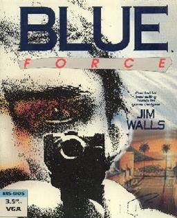 Blue Force Blue+Force