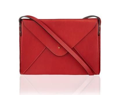Lizzy Disney - Envelope Bag