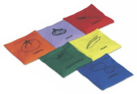 Educational Bean Bags