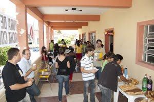 CONFERÊNCIA DA JUVENTUDE 2011
