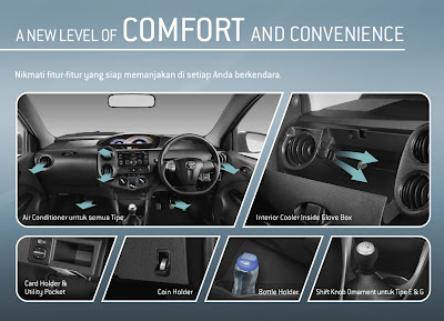 ETIOS VALCO MAKASSAR - COMFORT