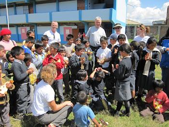 PERU: April 2011