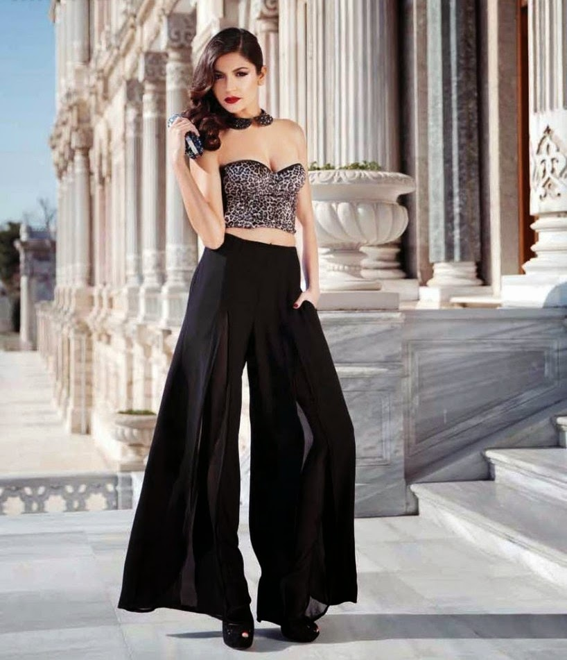Anushka Sharma Hello India Magazine Photo 2
