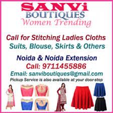 Sanvi Boutiques