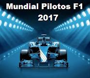 MUNDIAL DE PILOTOS F1 2017