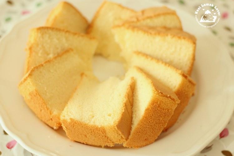 Easy vanilla sponge cake recipe – Poly food recipes blog