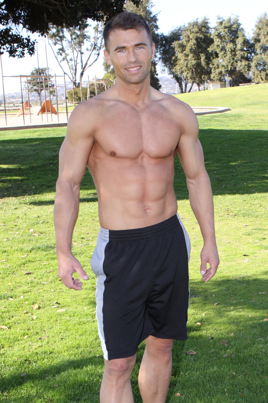 Delicious Young Guys: Vince