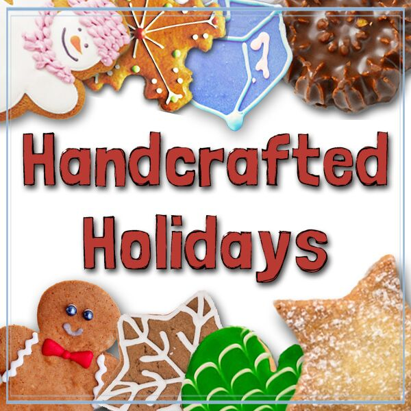Handcrafted Holidays 2016