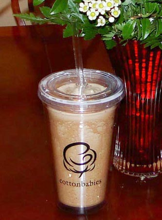 how to make a diabetic iced frappe