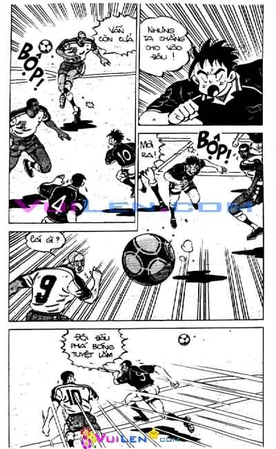 Jindodinho - Đường Dẫn Đến Khung Thành III Tập 62 page 78 Congtruyen24h