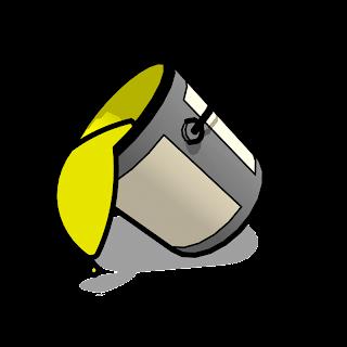 Sketchup toolbar