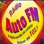 Rádio Auto 102,7 FM