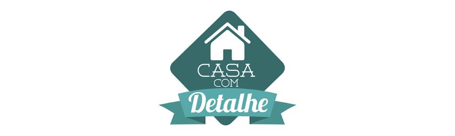 CASA COM DETALHE