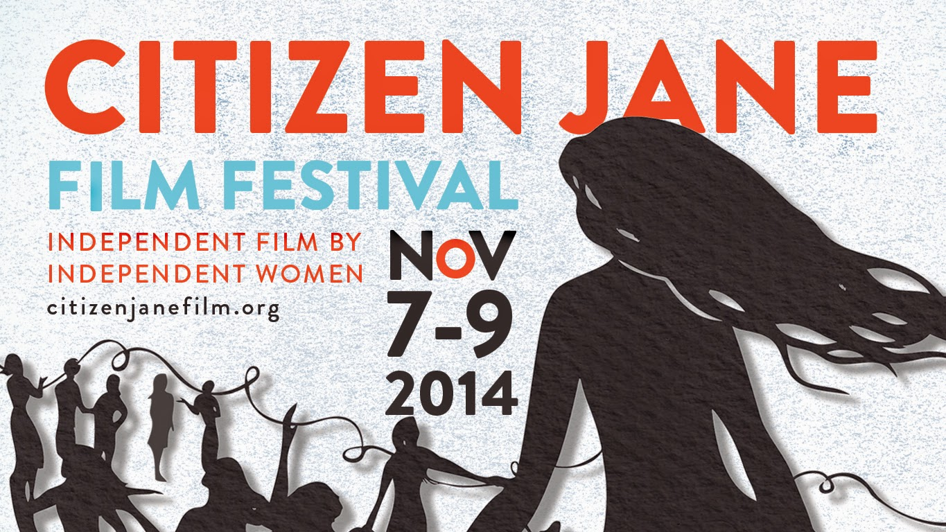 RISING STARS RETURN:  To Citizen Jane, a rising star among international filmfests