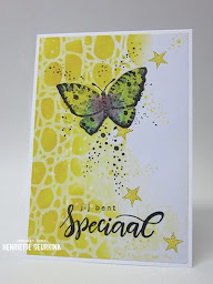 You are special - card