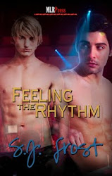 Feeling the Rhythm - Conquest Series, Book 7