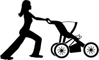stroller exercise