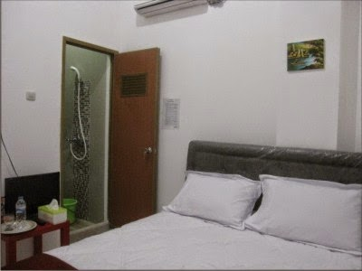 Hotel Capsule Homestay - Surabaya