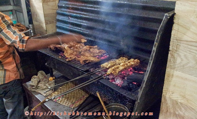 beera's chicken house amritsar