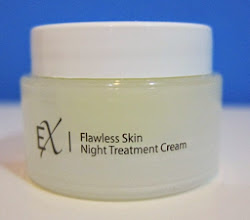 Flawless Skin Night Treatment Cream