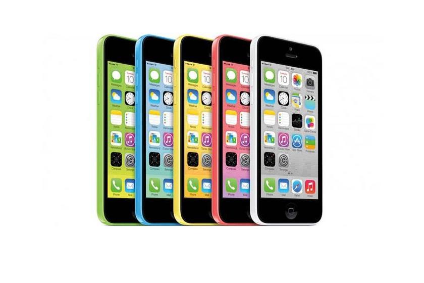 iPhone 5c BM