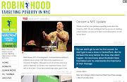 Love It: Tumblr Blogs for Nonprofits (robinhoodtumblr)