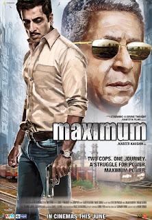 Maximum (2012) MP3 Songs