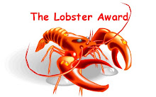 Lobster Award