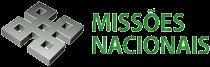 Missões Nacionais