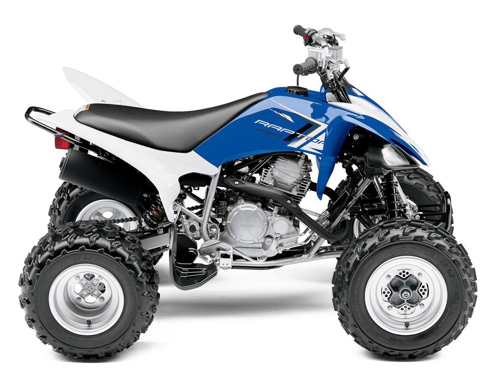 2013 yamaha raptor 250 usa canada specifications. Black Bedroom Furniture Sets. Home Design Ideas