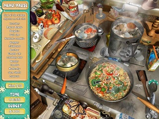 download cooking quest exe file